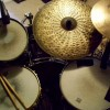 Drum Tracking, October 2011